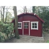 Bild 19 von Azalp Blockhaus Yorkshire 500x550 cm, 45 mm