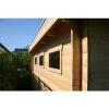 Bild 36 von Azalp Blockhaus Sven 400x350 cm, 45 mm