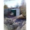Bild 12 von Debro Metallgerätehaus 10x8, grün