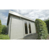 Bild 65 von Azalp Blockhaus Ingmar 550x500 cm, 45 mm