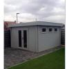 Bild 40 von Azalp Blockhaus Ingmar 550x500 cm, 45 mm