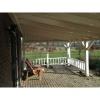 Afbeelding 8 van Azalp Houten veranda 350x300 cm