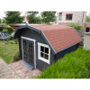 Bild 2 von Azalp Blockhaus Cornwall 400x350 cm, 30 mm
