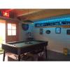Bild 8 von Azalp Blockhaus Tim 400x400 cm, 45 mm