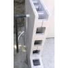 Afbeelding 7 van Trend Pool Polystyreen liner zwembad 800 x 400 x 150 cm (starter set)