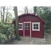 Bild 19 von Azalp Blockhaus Yorkshire 596x500 cm, 45 mm