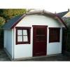 Bild 21 von Azalp Blockhaus Yorkshire 596x500 cm, 45 mm