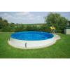 Afbeelding 14 van Trend Pool Ibiza 450 x 120 cm, liner 0,8 mm