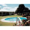 Afbeelding 20 van Trend Pool Ibiza 420 x 120 cm, liner 0,6 mm