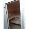 Afbeelding 18 van Azalp Massieve sauna Genio 240x220 cm, 45 mm