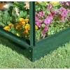 Afbeelding 2 van Royal Well Fundering Silverline 86 groen gecoat