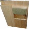 Afbeelding 6 van Azalp Sauna Runda 203x203 cm elzen