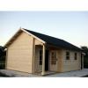 Bild 19 von Azalp Blockhaus Kinross 400x400 cm, 30 mm