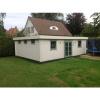 Bild 33 von Azalp Blockhaus Ingmar 450x350 cm, 45 mm