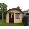 Afbeelding 35 van Azalp Blokhut Kent 400x400 cm, 30 mm
