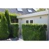 Bild 26 von Azalp Blockhaus Ingmar 400x350 cm, 45 mm