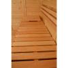 Bild 10 von Azalp Sauna Luja 240x220 cm, 45 mm