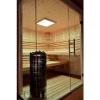 Bild 2 von Azalp Sauna Luja 240x220 cm, 45 mm
