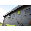 Bild 8 von Azalp Blockhaus Lars 400x500 cm, 30 mm