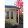 Bild 56 von Azalp Blockhaus Kinross 550x450 cm, 45 mm