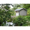 Bild 77 von Azalp Blockhaus Kinross 550x450 cm, 45 mm