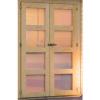 Afbeelding 3 van Karibu Goldendorf 3 met veranda 240 cm (78244)