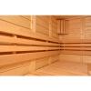 Bild 8 von Azalp Sauna Luja 240x220 cm, 45 mm