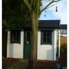 Bild 29 von Azalp Blockhaus Lis 350x350 cm, 45 mm