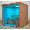 Bild 16 von Azalp Lumen Elementsauna 135x152 cm, Fichte