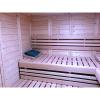 Bild 18 von Azalp Sauna Luja 240x250 cm, 45 mm