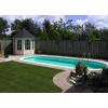 Afbeelding 10 van Trend Pool Tahiti 490 x 300 x 120 cm, liner 0,8 mm