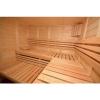 Bild 15 von Azalp Sauna Luja 240x250 cm, 45 mm