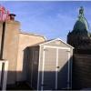 Bild 12 von Keter 17196659 Kunststoff Gartenhaus Manor 68 (6x8)