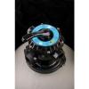Afbeelding 3 van Ubbink Océa 860 x 470 x 130 cm met blauwe liner en uitrusting