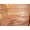 Afbeelding 7 van Azalp Massieve sauna Genio 150x200 cm, 45 mm