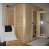 Afbeelding 20 van Azalp Massieve sauna Genio 180x166 cm, 45 mm