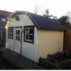 Bild 7 von Azalp Blockhaus Yorkshire 500x550 cm, 45 mm