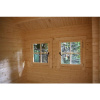Bild 49 von Azalp Blockhaus Kinross 550x450 cm, 45 mm