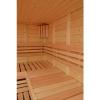 Bild 11 von Azalp Sauna Luja 240x250 cm, 45 mm