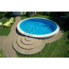 Afbeelding 11 van Trend Pool Ibiza 450 x 120 cm, liner 0,6 mm