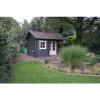 Bild 51 von Azalp Blockhaus Kinross 450x450 cm, 30 mm