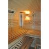 Afbeelding 21 van Azalp Massieve sauna Genio 240x220 cm, 45 mm