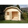 Bild 14 von Azalp Blockhaus Cornwall 400x350 cm, 30 mm