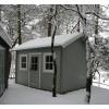 Bild 14 von Azalp Blockhaus Lis 350x350 cm, 45 mm
