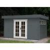 Bild 16 von Azalp Blockhaus Ingmar 450x350 cm, 45 mm
