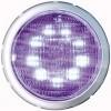 Afbeelding 8 van CCEI Eolia vervangingslamp LED kleur 40W RGBW 1150 lumen - PAR 56