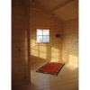 Bild 72 von Azalp Blockhaus Kinross 550x450 cm, 45 mm