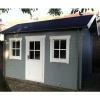 Bild 4 von Azalp Blockhaus Lis 350x350 cm, 45 mm