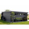 Bild 13 von Azalp Blockhaus Ingmar 450x350 cm, 45 mm