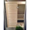 Bild 23 von Azalp Sauna Luja 240x220 cm, 45 mm